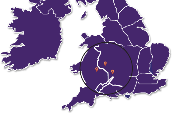 Genesis Drainage covers Worcester, Hereford and Gloucester